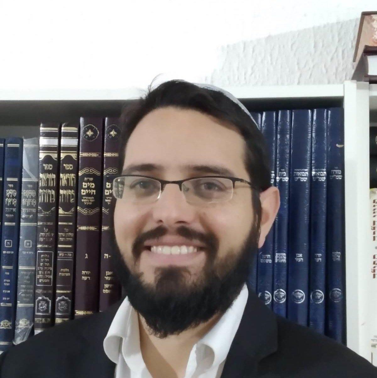 הרב דוד ויצמן